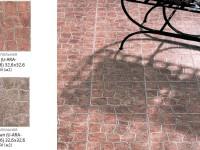 Напольная керамическая плитка - Коллекция Агаро