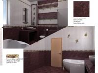 Керамическая плитка -  Коллекция Фазан