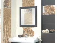 Керамическая плитка - Коллекция Леопард