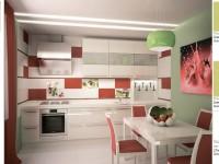 Керамическая плитка для кухни - Коллекция Мохито