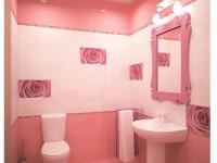 Керамическая плитка -  Коллекция Розы