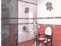 Керамическая плитка -  Коллекция Валькирия